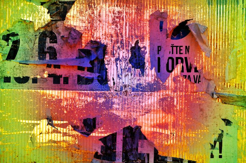 Abstract graphic backgrpind stock image