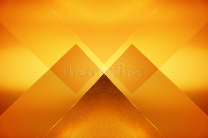 Abstract graphic design royalty free illustration