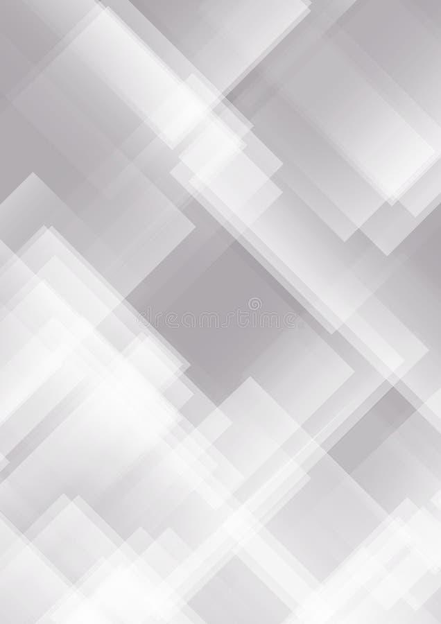 Abstract Gray Background. Vector Illustration vector illustration