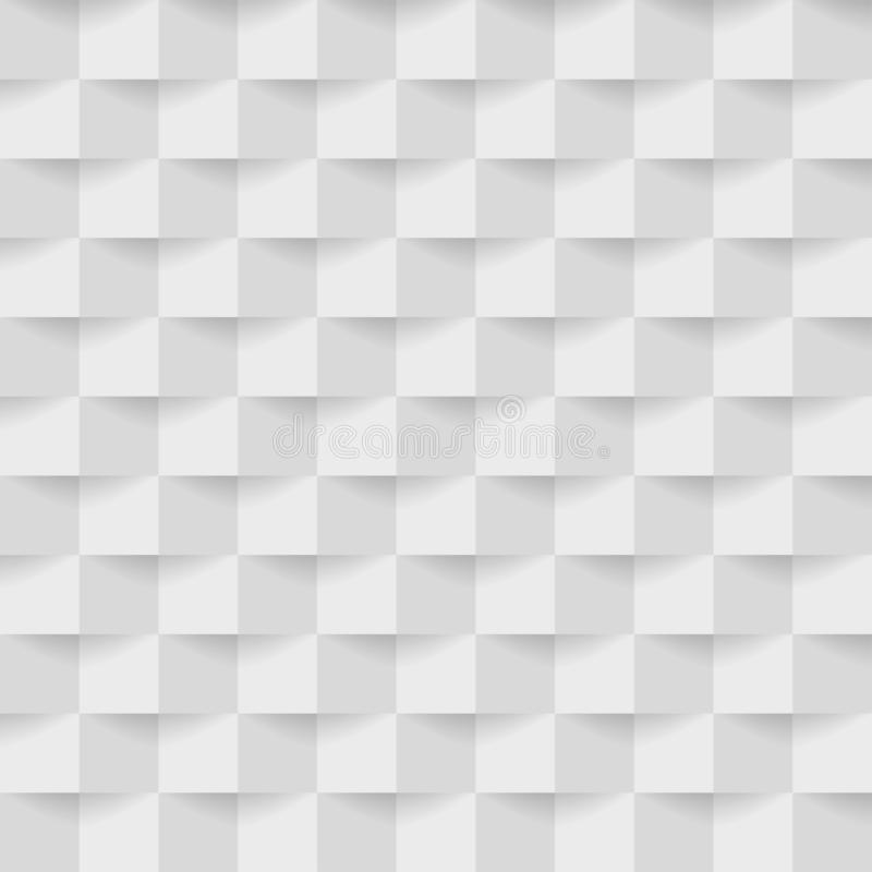 Abstract gray squares background. Gray abstract squares background beautiful vector illustration