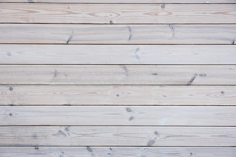 Abstract gray wooden texture planks as background. Vintage wooden wall. royalty free stock images