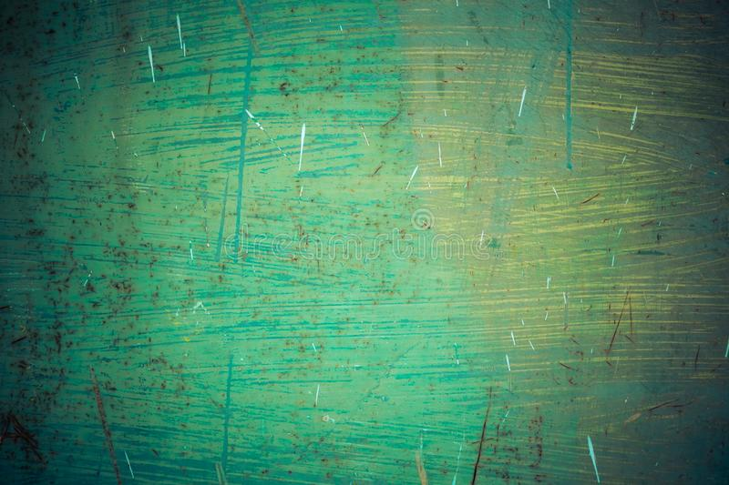 Abstract green background layers and texture design art. royalty free stock photos