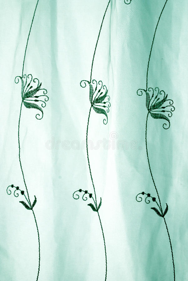 Free Abstract Green Lace Stock Images - 10392054