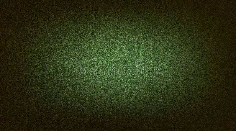 Abstract green shaded textured background. paper grunge background texture. background wallpaper. stock illustration