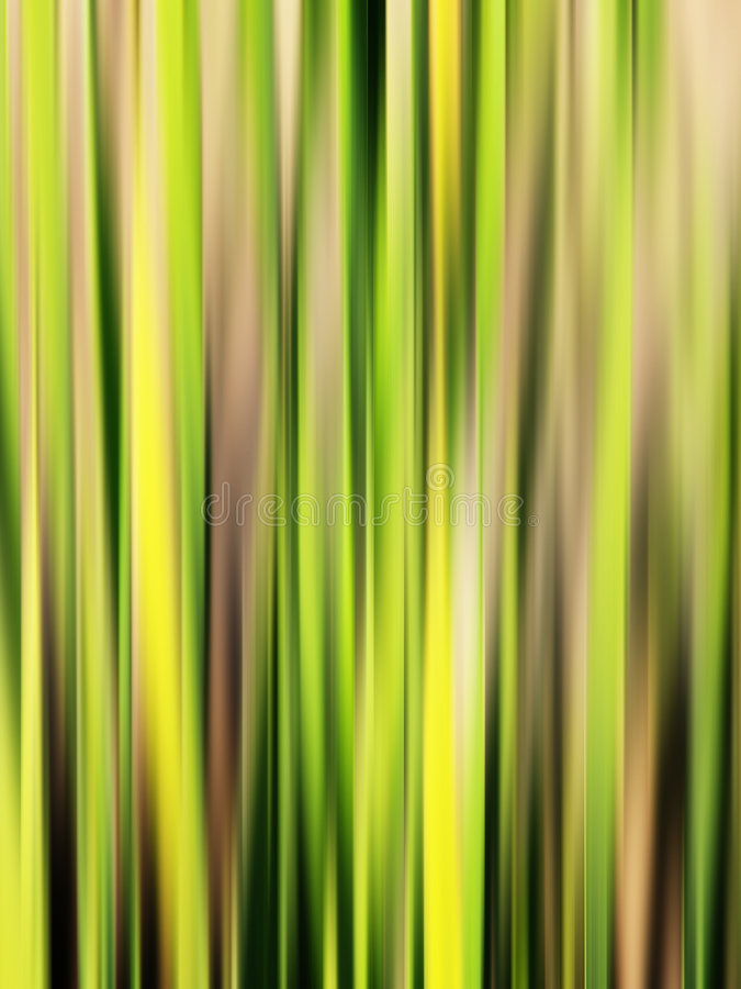 Download Abstract green streaks stock illustration. Image of streaky - 2665742