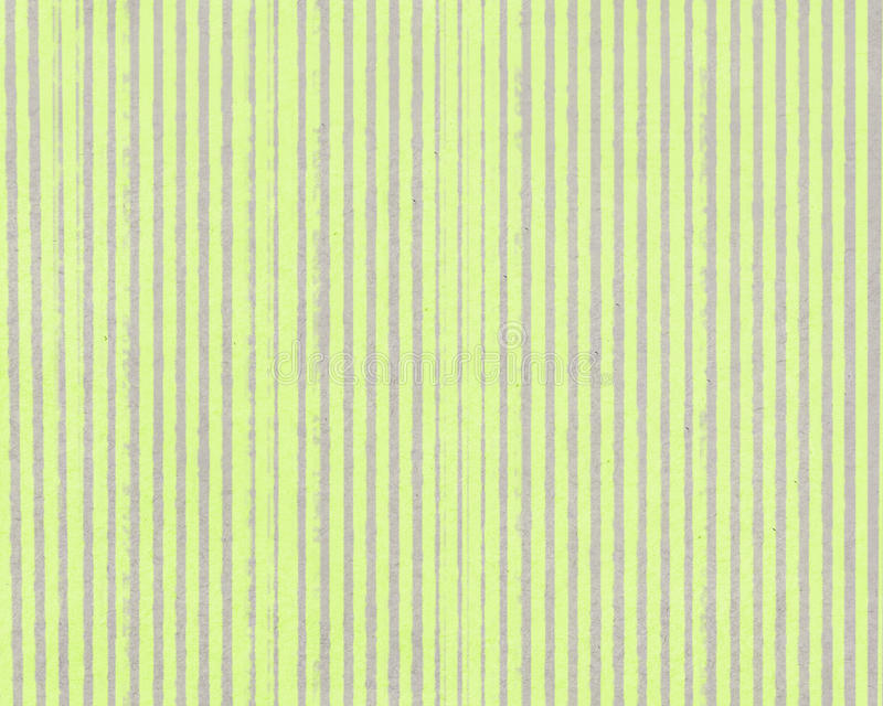 Abstract green stripes texture or background vector illustration