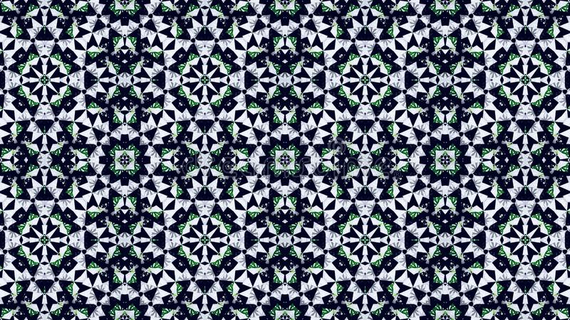 Abstract green white black color wallpaper stock photo