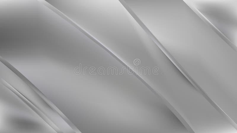 Abstract Grey Diagonal Shiny Lines Background Illustration Beautiful elegant Illustration graphic art design Background. Image royalty free illustration