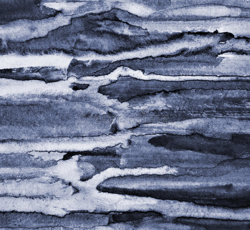 Free Abstract Grey Watercolor On Paper Texture As Background Stock Images - 74497524