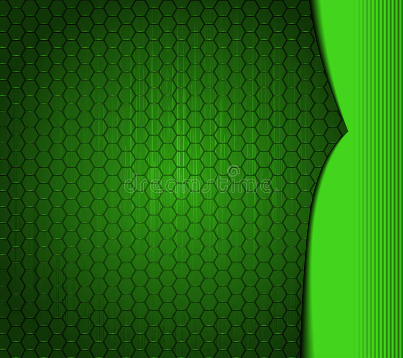 Abstract Grid Royalty Free Stock Photos