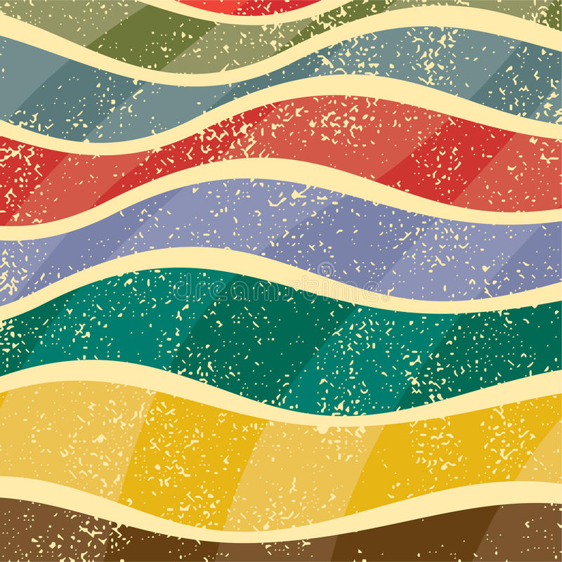 Download Abstract grunge background stock illustration. Illustration of groovy - 25887158