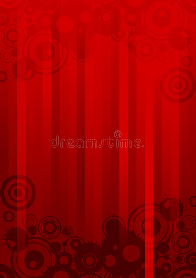 Free Abstract Grunge Background Stock Photography - 4603132