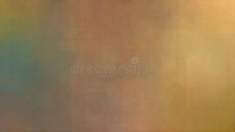 Abstract grunge background with a texture of multicolored blurry paint stock photography