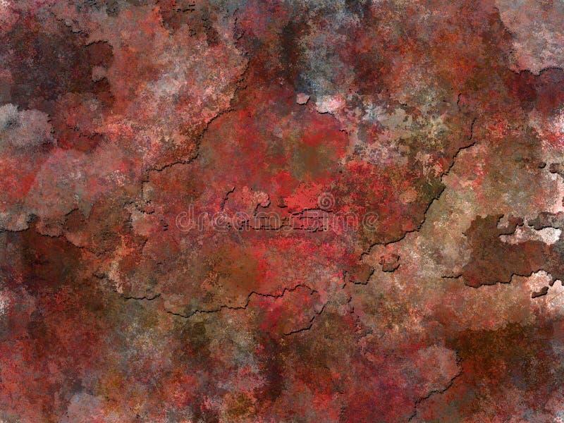 Abstract grunge backgrund vector illustration