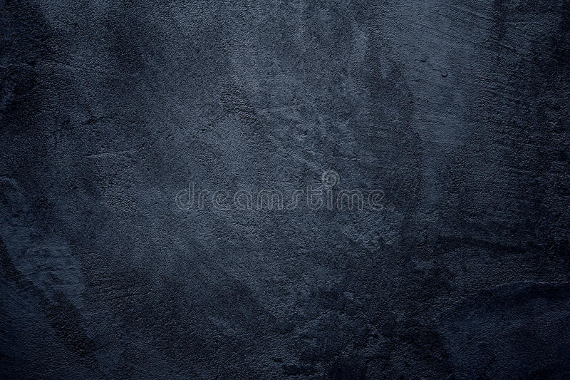 Abstract grunge dark navy background royalty free stock images