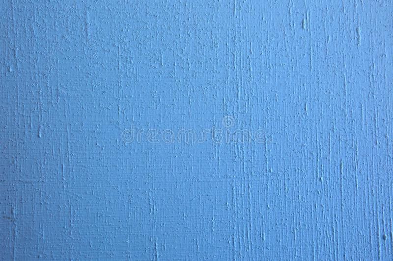 Abstract Grunge Decorative Relief light Blue Texture stock photos