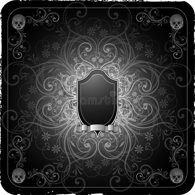 Download Abstract grunge design stock vector. Illustration of artistic - 14562109