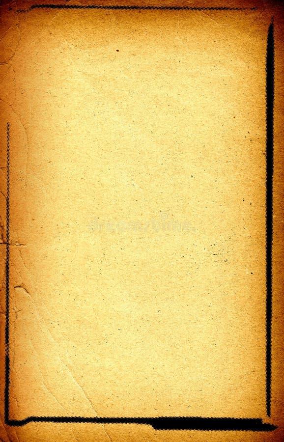 Download Abstract grunge frame stock illustration. Image of symbol - 25571241