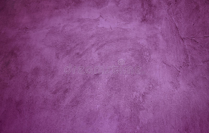 Abstract grunge purple background stock image