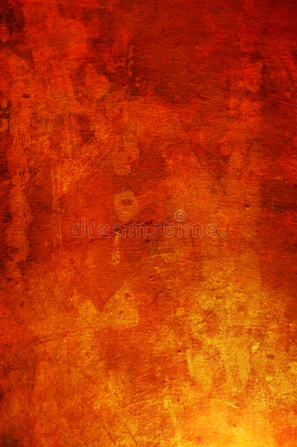 Abstract Grunge Red Royalty Free Stock Photography