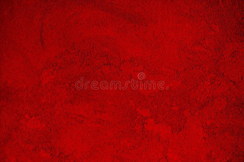Abstract grunge red background stock images