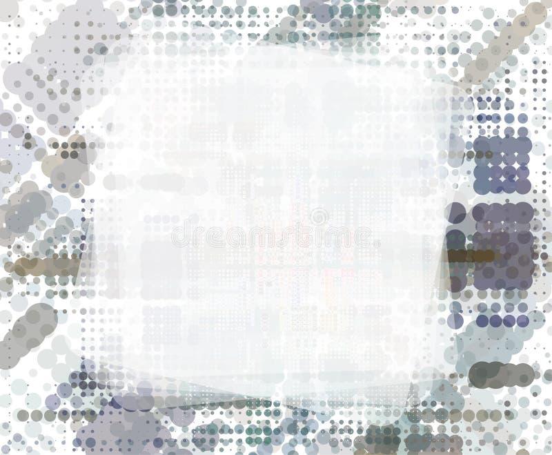 Abstract Grunge Retro Concept Idea Stock Photo