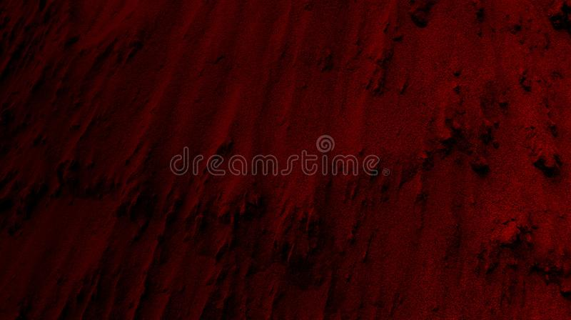 Abstract grunge slide down cement texture background wallpaper. royalty free stock images