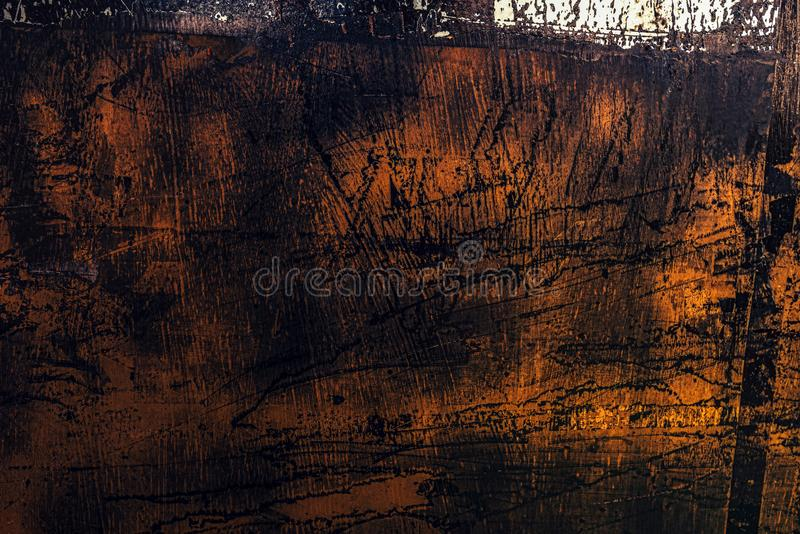 Abstract grunge surface texture as background stock images