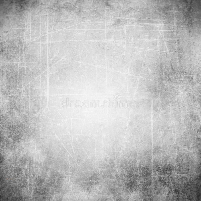 Download Abstract Grunge Textured Background With Scratches Stock Illustration - Image: 24420259