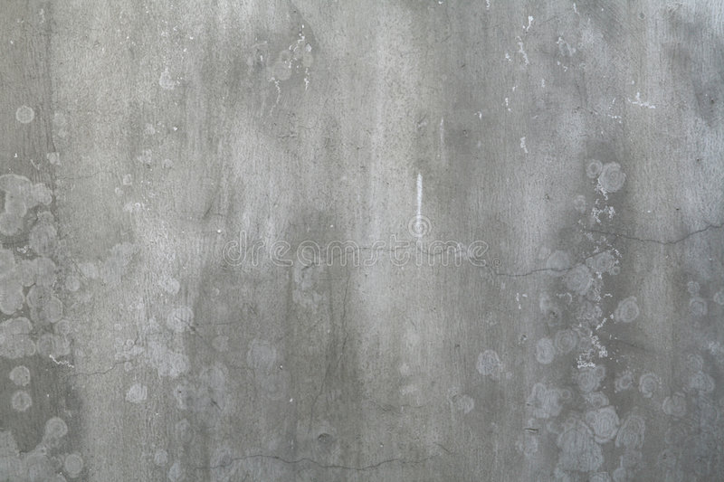 Abstract Grunge Wall Design royalty free illustration