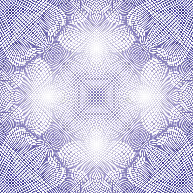 Download Abstract Guilloche Background Stock Vector - Image: 16509237