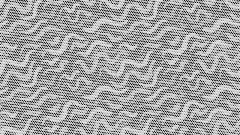 Abstract halftone background.Black and white pattern texture backdrop.Soft bright halftoned wallpaper with geometric dots, royalty free stock photo