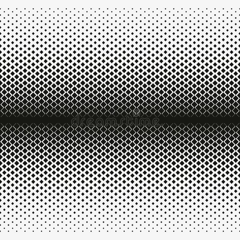 Abstract halftone. Black dots on white background. Halftone background. Vector halftone dots. halftone on white background. Backgr stock photo
