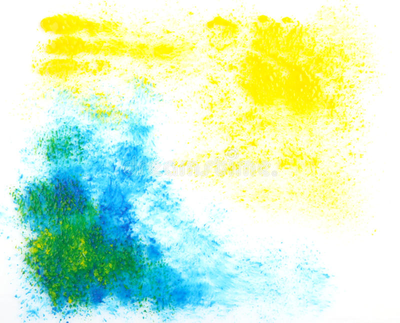 Download Abstract Hand Drawn Watercolor Background Stock Photo - Image: 26467590