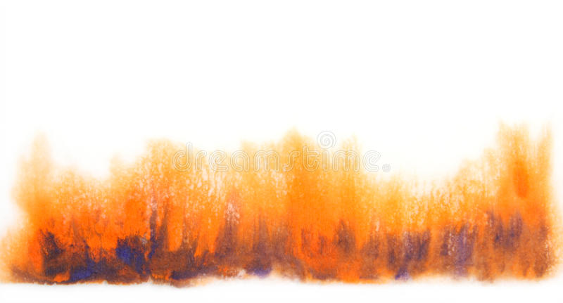 Download Abstract Hand Drawn Watercolor Background Stock Images - Image: 26467684