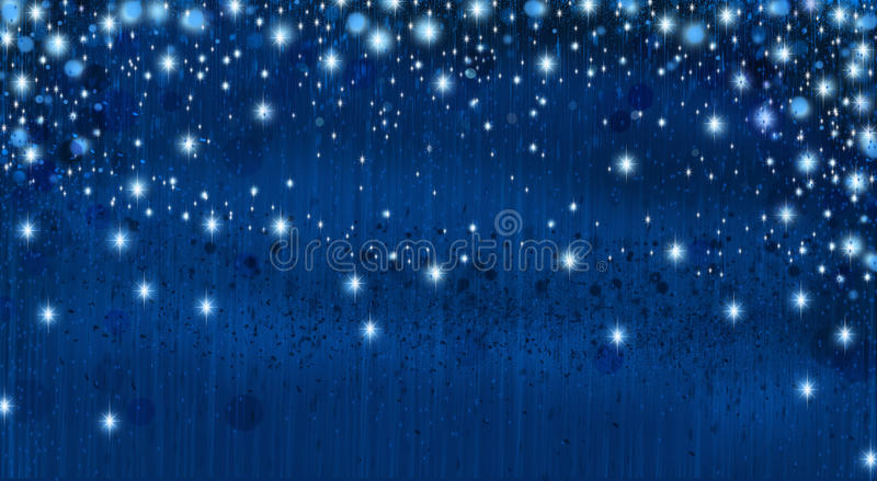 Abstract Happy Holidays Background stock photos