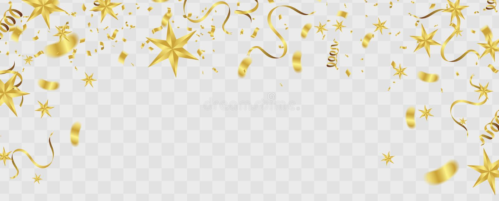 Abstract happy new year background place for christmas and celeb royalty free illustration
