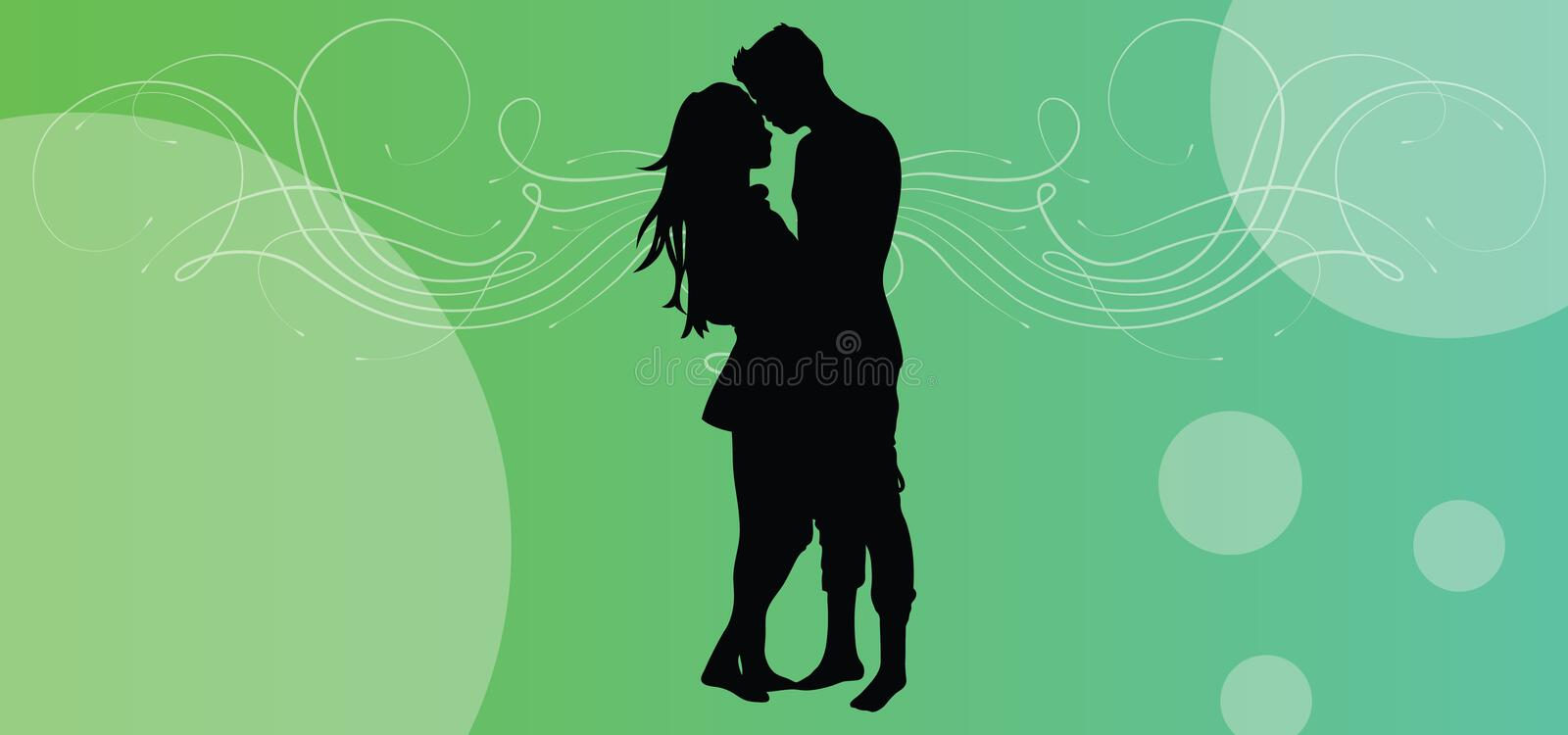Abstract Happy valentines day background couple eps loving pictures valentine 2018 romance kiss wedding cipart romantic icons vector illustration