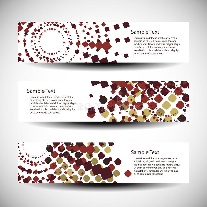 Download Abstract Header Or Banner Designs Stock Photos - Image: 25791223