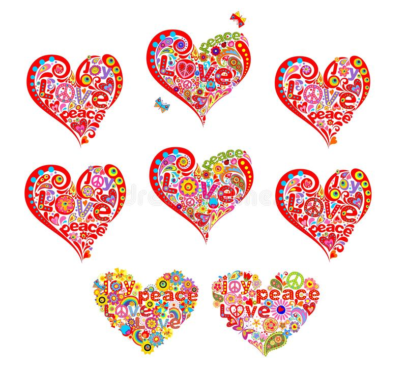 Heart Symbol Stock Illustrations – 510,353 Heart Symbol