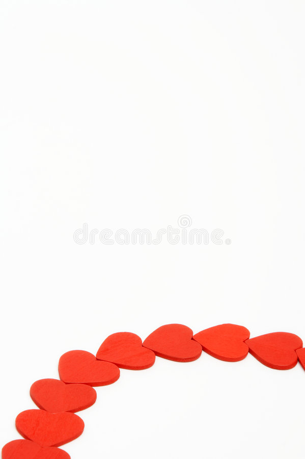 Download Abstract Hearts 3 stock image. Image of compassion, valentine - 1629923