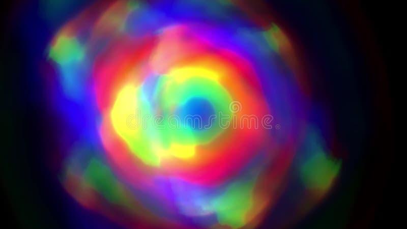 Abstract het schilderen backgrond artistiek blij kleurrijk universeel koel aardig de voorraadbeeld van de illustratie nieuw kwali stock foto's