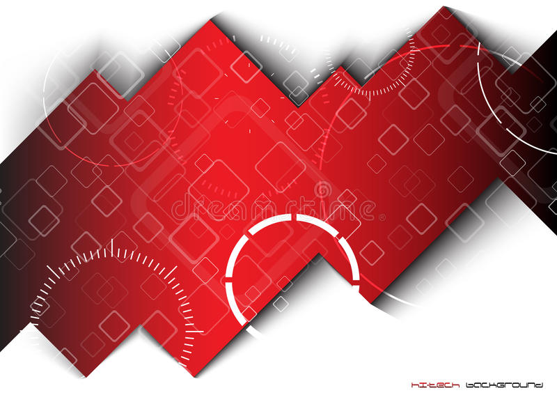 Download Abstract Hi-tech Background Royalty Free Stock Image - Image: 24755056