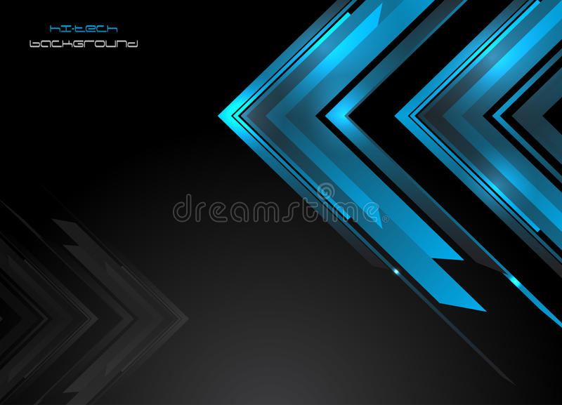 Download Abstract Hi-tech Background Stock Vector - Image: 28071743