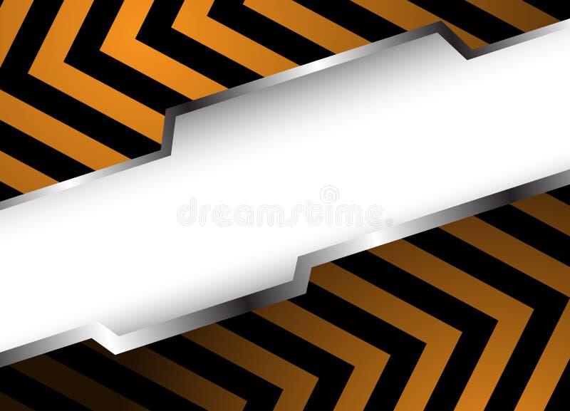 Abstract Hi-tech Background. Vector Illustration Stock Photos