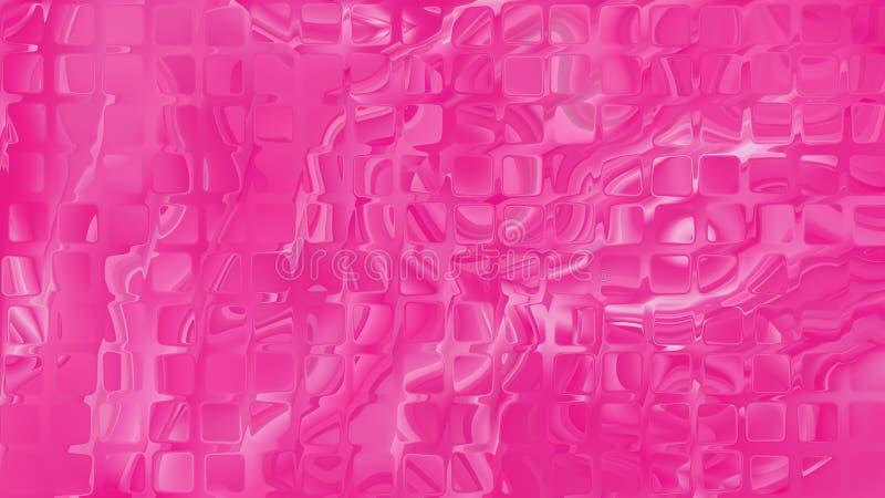 Abstract Hot Pink Texture Background Beautiful elegant Illustration graphic art design Background. Image stock illustration