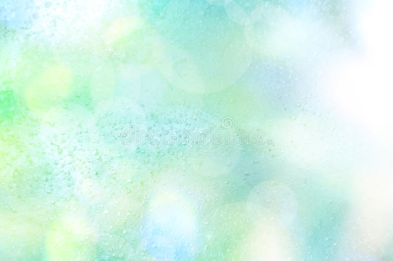 Abstract the ice royalty free stock photo