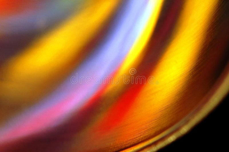 Abstract III stock image
