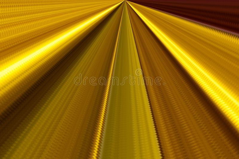 Abstract image of spiral form of monocentric type. Abstract image of big color spiral form of monocentric type royalty free stock photography