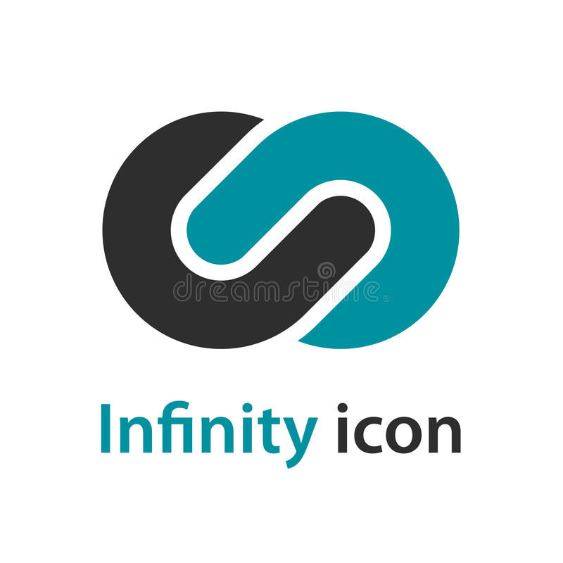Free Abstract Infinity Eight Emblem Stock Photo - 89626260